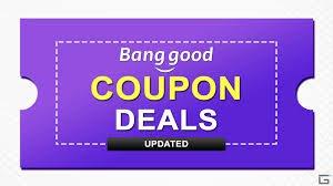 Banggood Coupons & Promo Codes