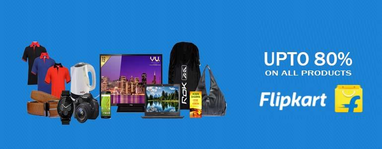 Flipkart Offers & Deals of the Day – Get Best Discounts Online