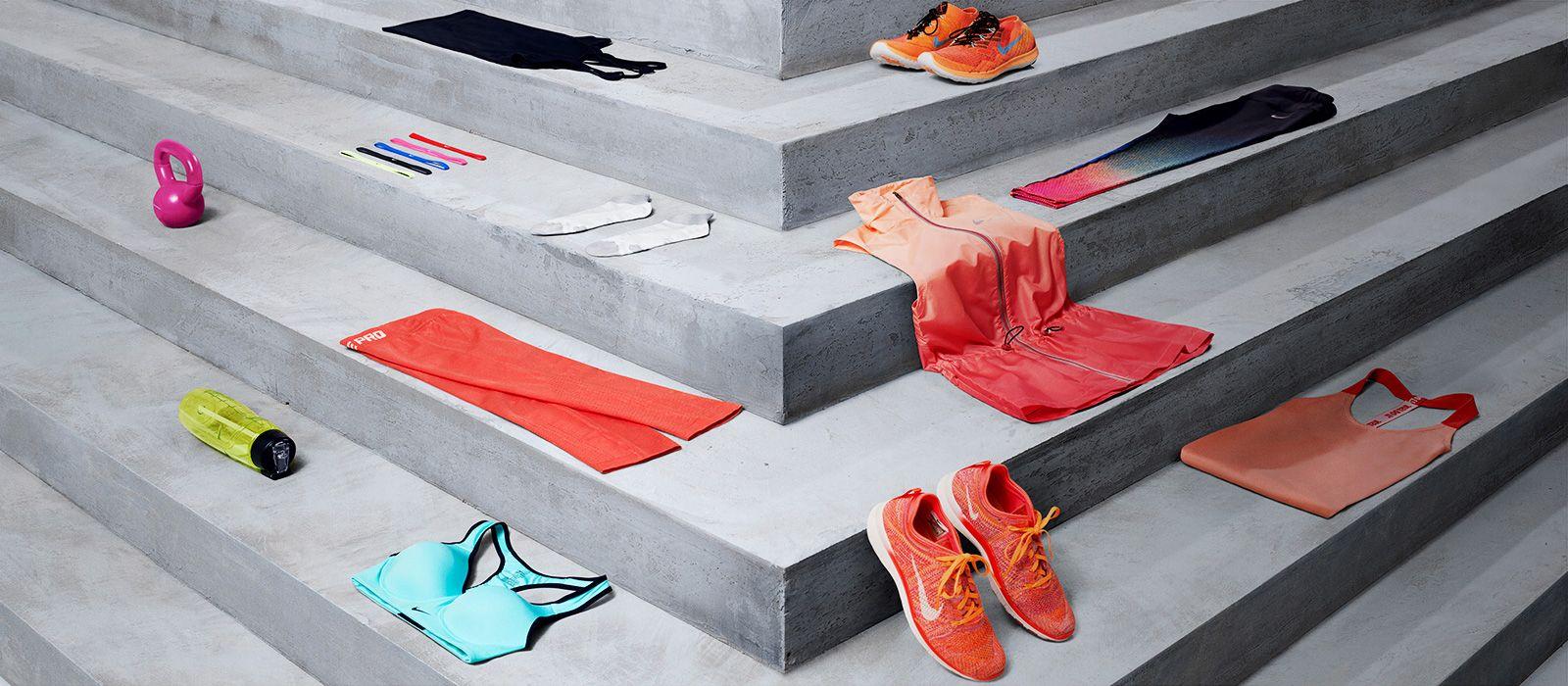 Nike uses AI to Meet Customer Demands