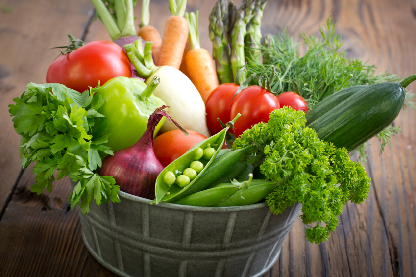 The healthiest vegetables to eat
