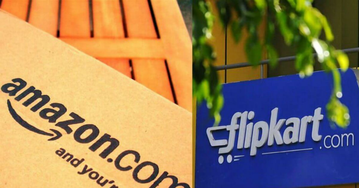 Flipkart vs. Amazon: Who's Cheaper?