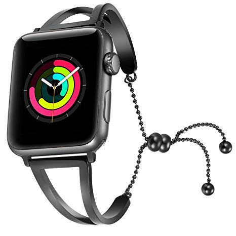 Apple Patented The Watch That Fasten Themselves