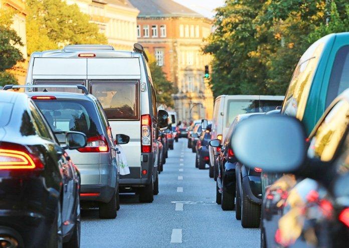 How Many Vehicles Does a City Need?
