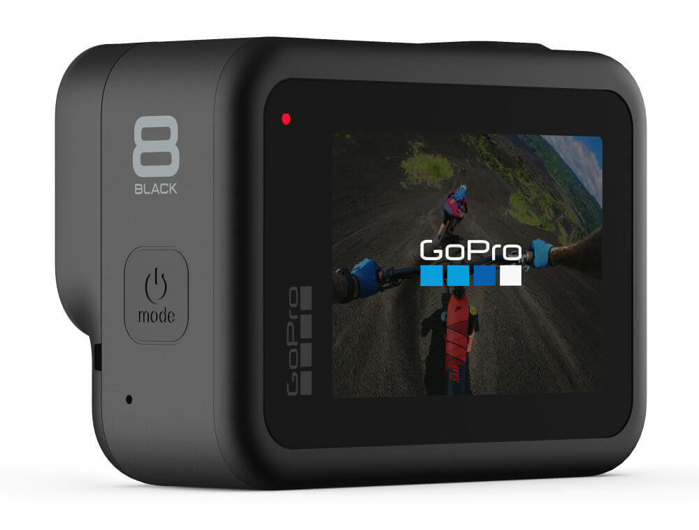 GoPro Hero 8 – The Best Action Camera for You
