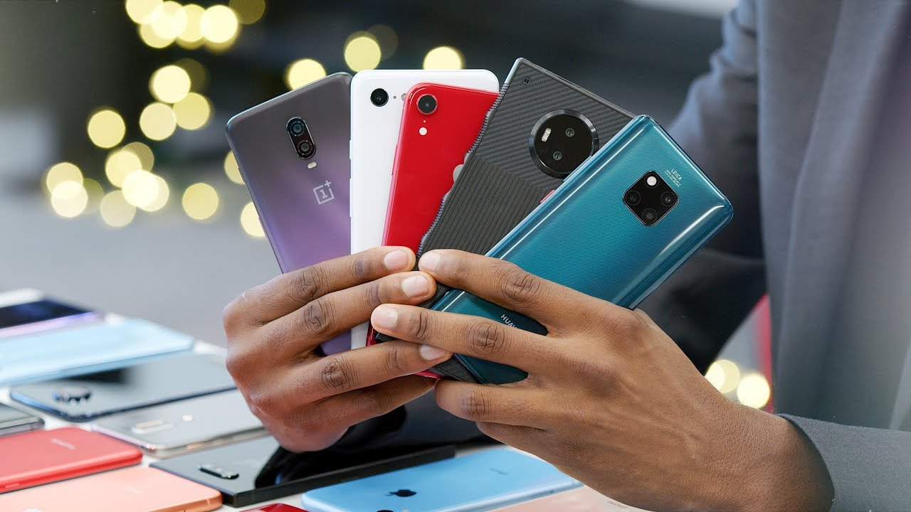 Things to Consider When You Buy New Smart-Phone