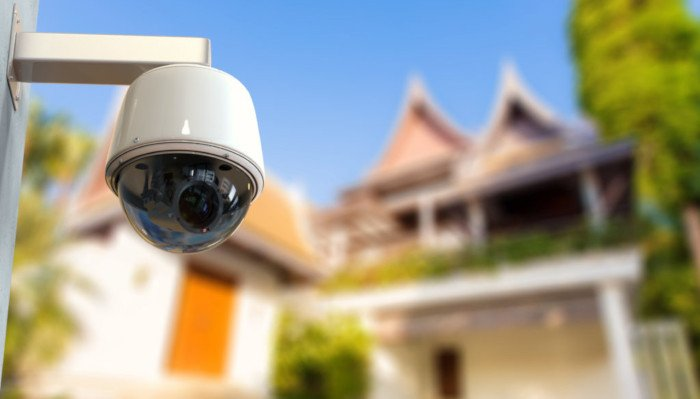 How to Choose a Security Camera For Your Home