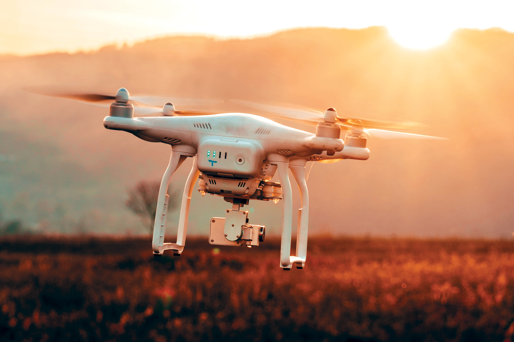 How to Choose the Right Drone