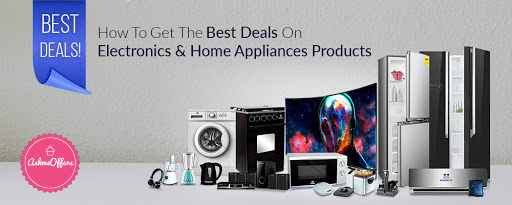 Where And How To Get The Best  Electronics & Automotive Deals?