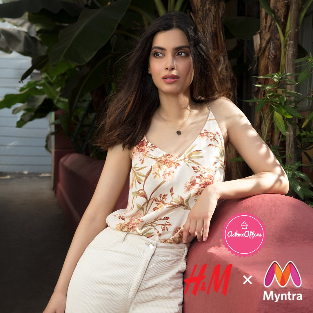 Save on Myntra Purchase using Myntra Coupons
