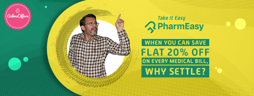 How to save on Your Medical Bills using Pharmeasy Coupons?
